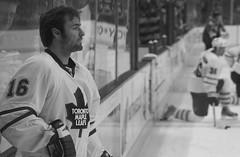 Farewell Darcy Tucker (Aaron Webb) Tags: hockey nhl tucker leafs mapleleafs darcytucker nhlhockey leafshockey 16torontomapleleafs erinoffice