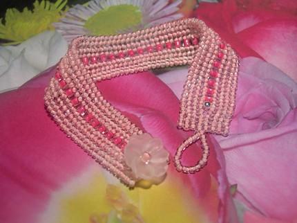 Pink Pizazz 2