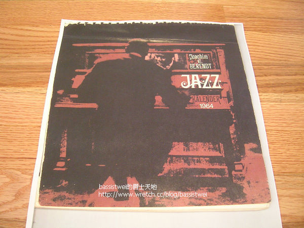 Jazz calendar 01