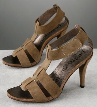 pedro garcia yanira high heel gladiator