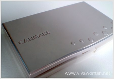 Canmmake Concealer Foundation UV