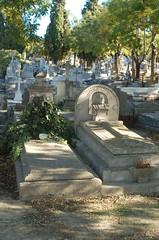 Cementerio de la Almudena (Cazador de imgenes) Tags: madrid friedhof espaa cemetery spain almudena cementerio espagne spanien spagna spanje cementery spania cimetire  spange