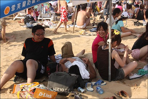 2008貢寮福隆海洋音樂祭050
