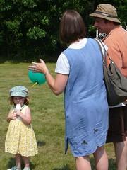 Charlotte Gets a Popsicle (alist) Tags: dublinnh robison cassiecleverly alicerobison july2008 ajrobison
