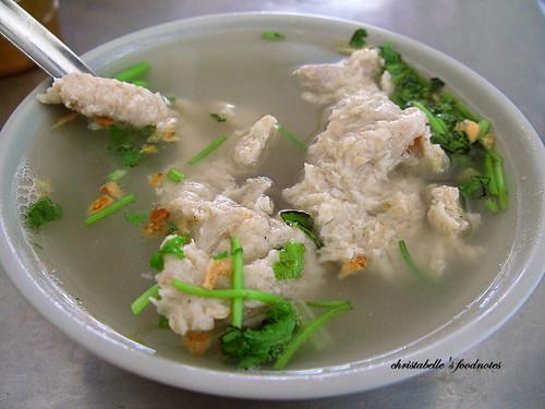 阿桐阿寶赤肉羹湯