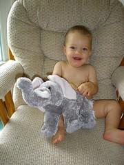 Ethan 11 months