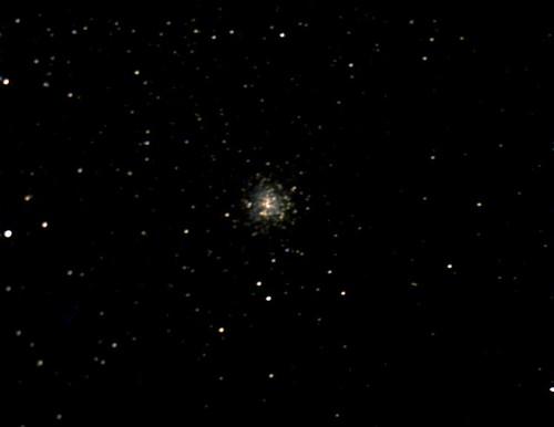 M9 - Messier Marathon 2008