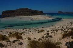 Balos island, Crete (sarouchk) Tags: santorini greece caldera crete peninsula ios santorin grce oia crte elafonisos elafonisi gramvousa balos falasarna