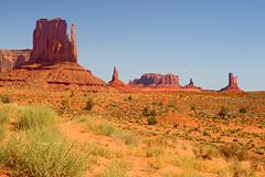 20080801-_MG_2613-Edit (buddy4344) Tags: arizona landscape navajo monumentvalley navajotriballand