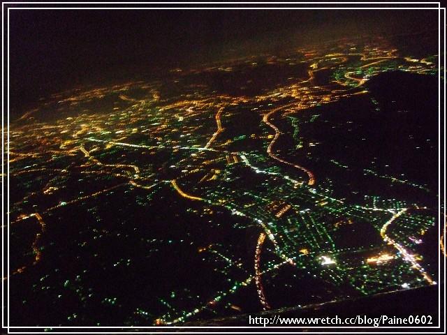 台北夜色很美