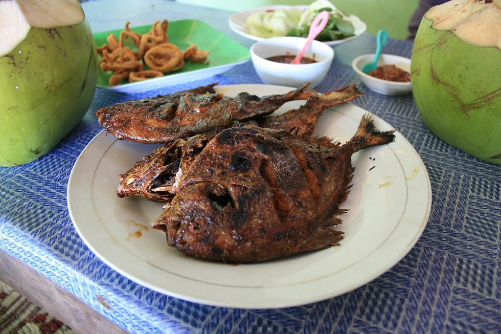 The World S Best Photos Of Ikan And Kuliner Flickr Hive Mind
