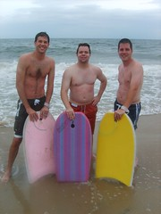 The Three Musketeers (Tappel) Tags: obx 08