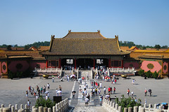 Gate of Heavenly Purity (Stavelin) Tags: china beijing stavelin the99 gateofheavenlypurity roarstavelin canonixus90is