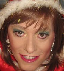 Close up (Paula Chester) Tags: sexy femme crossdressing transvestite gurl trannie