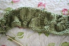 West Coast group Leaf/Autmn blanket