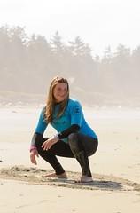 Surf Sister Surf School (Marnie Recker) Tags: ocean school canada beach boards sand surf surfing tofino chestermans surfsisters surfsistersurfschool