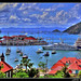 Saint Barthelemy French West Indies
