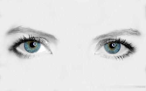 wallpaper ojos