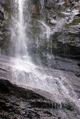 Fairy Falls, unterer Teil