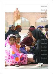 Gathering at Uch (KamiSyed.) Tags: wedding pakistan man men kids women culture arab desi pakistani punjab cultural punjabi islamabad weddingphotographer rawalpindi urdu taxila weddingphotography woaman studio9 weddingphotographs weddingpix kamisyed kamransafdar