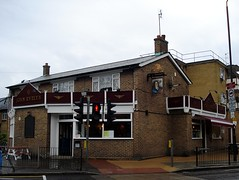 Picture of John Evelyn, SE8 5RA