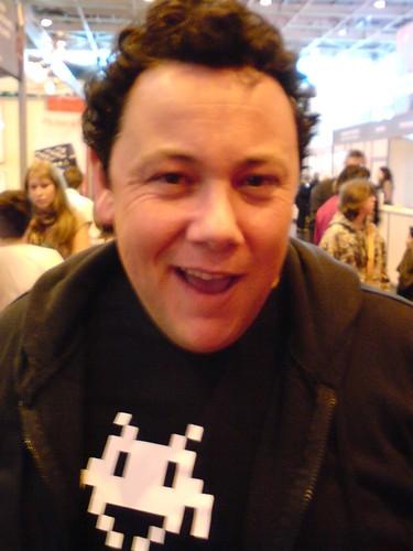 Joachim Garraud au Saon de la musique