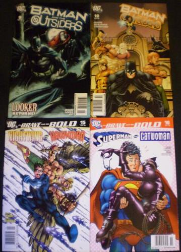 DC Comics #2