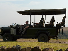 Safari Holiday South Africa