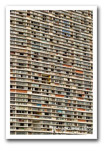 edifício São Vito, the vertical favela