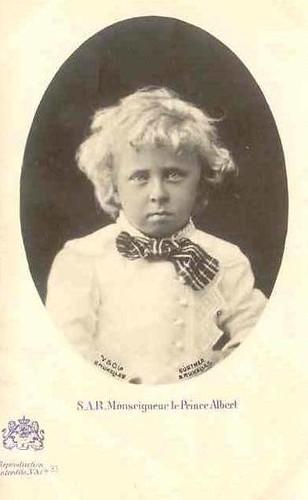 King Albert I (1875-1934) and Queen Elisabeth (1876-1965) 2888015236_6caf61f051