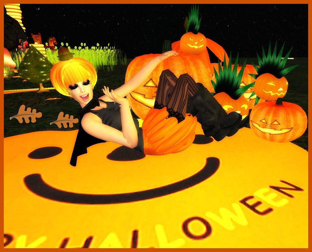 pic halloween coming
