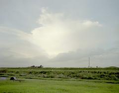 (wiiri) Tags: sky mamiya mediumformat landscape 6x7 mamiya7 mamiya7ii