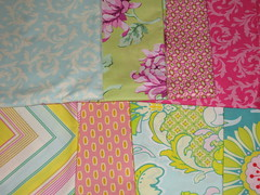 Heather Bailey Fabric