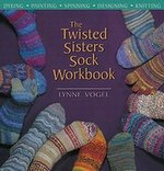 Twisted-Sisters Socks