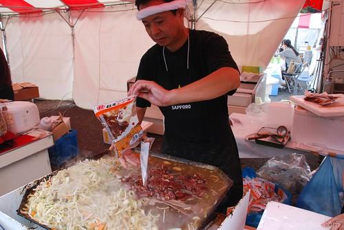 Hokkaido Fair 2008  033