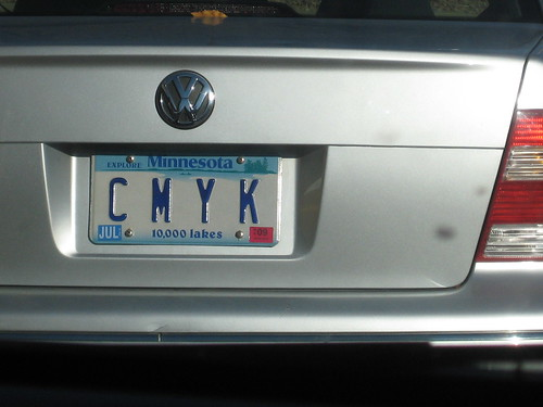 best liscence plate ever?