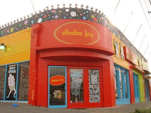 RIP Dhaba Joy Vegan Cafe
