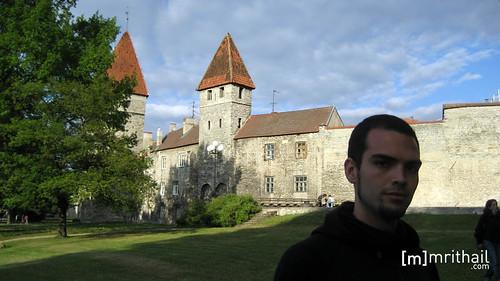 Tallin - Castle