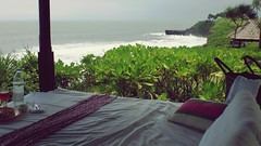 Oceanfront Pavilion - Le Mridien Nirwana Bali (Matt_Weibo) Tags: bali golf indonesia hotel resort pavilion spa lemeridien denpasar  nirwana  starwood