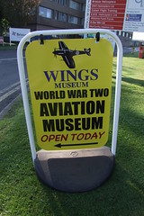 Wings Museum WW2 #1