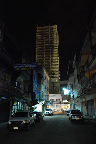 Khonkaen Nights