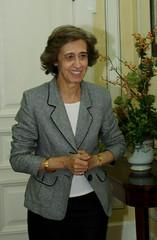 Manuela Ferreira Leite por PSD - Partido Social Democrata
