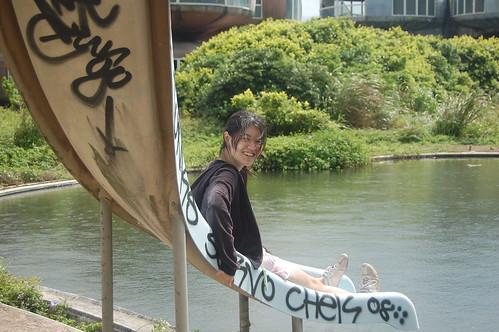 2008-10-19 三芝、淡水一天行 116