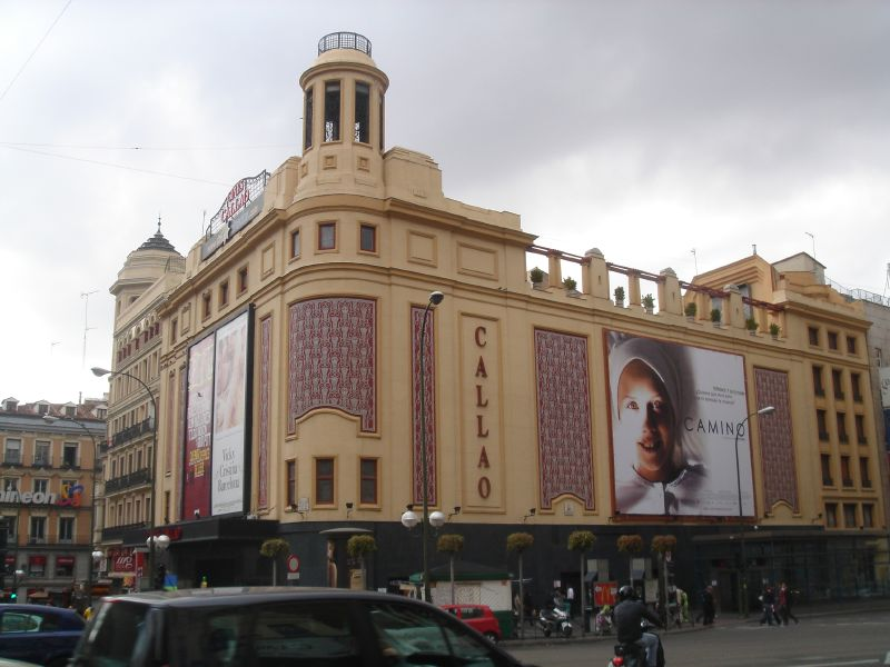 Callao Kino