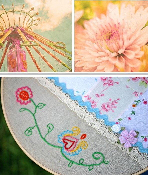 Pixie Blossoms