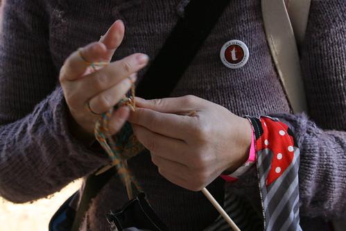 hatknitting