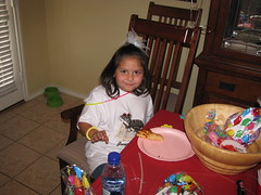 IMG_2089 (jrbeckwith) Tags: strawberryshortcake fortworth pajamaparty sousa beckwith 7thbirthday wynter
