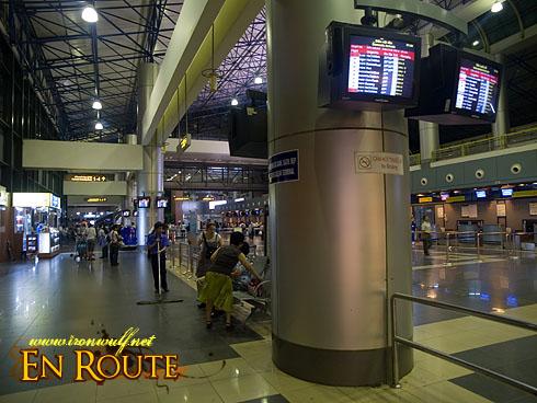 Noi Bai Airport Vietnam