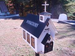 donation church