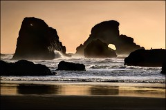 arch rock, ecola state park (jody9) Tags: bravo searchthebest oregoncoast cannonbeach indianbeach infinestyle archrocks